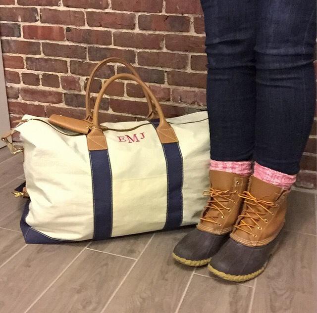 bean boots, preppy, pink, llbean